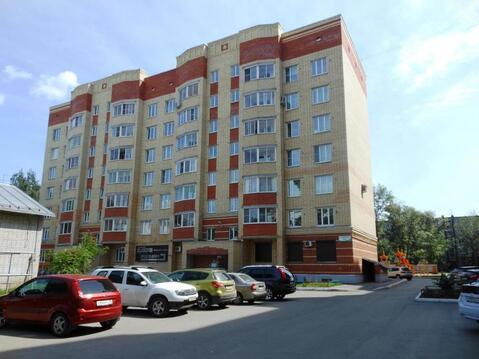 Продажа квартиры, Вологда, Ул. Козленская - Фото 1