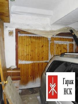 Продам капитальный гараж в Академгородке, ГСК Долина. - Фото 5