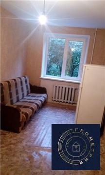 М. Домодедовская, МО, пос. Володарского, ул. Зеленая, 33 комната 11 . - Фото 3