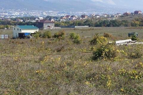 Продажа участка, Новороссийск