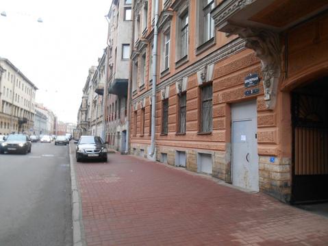 Объявление №48602023: Продаю 5 комн. квартиру. Санкт-Петербург, ул. Шпалерная, 3,