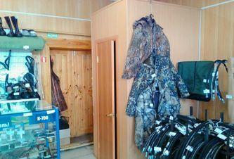 Продажа торгового помещения, Топчиха, Топчихинский район, Ул. . - Фото 2