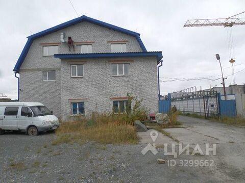 Продажа производственного помещения, Тюмень, Ул. Республики - Фото 1