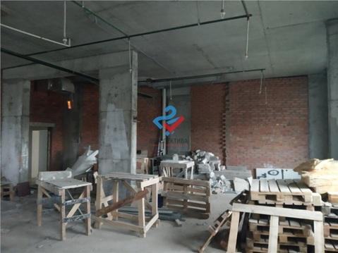 Аренда офиса 170 м2 на Менделеева - Фото 4
