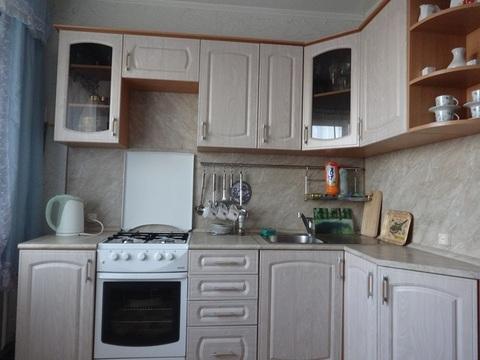 Продажа 1-комнатной квартиры г. Чехов ул. Московская д.79 - Фото 5