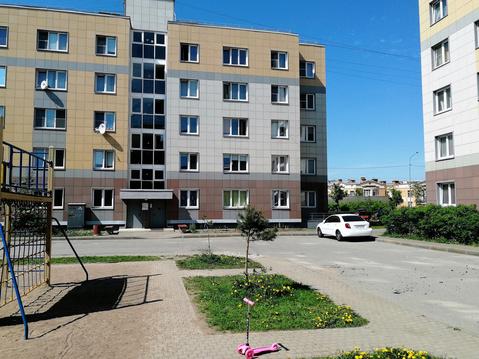 Объявление №48602024: Продаю 1 комн. квартиру. Шушары, Колпинское (Славянка) ш., 24, к 2, литера А,