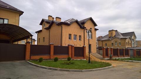 "Коттедж поселок ""Университетский"" - Фото 3"