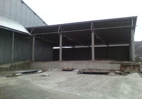 Холодный склад 1040 кв.м. на въезде в Новороссийск. - Фото 4