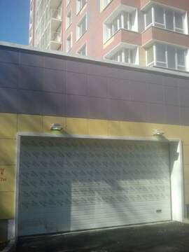В собственность место на закрытой стоянке, 15 м2 - Фото 2