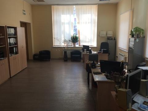 Продается офисное здание 654,7 кв.м. - Фото 5