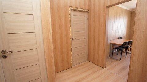 Купить видовую квартиру с ремонтом в ЖК Пикадилли, Ноовроссийск. - Фото 4