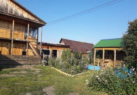 Продажа дома, Тугулымский район, 50 - Фото 4