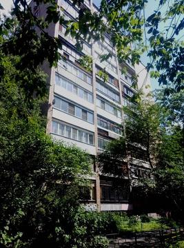 Продам 2-к квартиру, Балашиха город, микрорайон Гагарина 12 - Фото 2