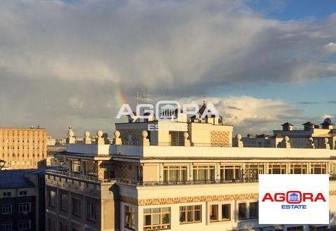Продажа квартиры, м. Арбатская, Афанасьевский Б. пер. - Фото 5