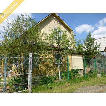 """Дом в СНТ № 55 """"Экран"""" - Фото 1"""