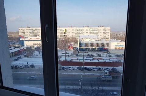 3-к квартира, 68.8 м, 7/9 эт. Комсомольский проспект, 37 - Фото 1