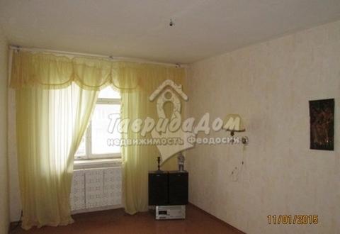 Продажа квартиры, Феодосия, Приморский пгт - Фото 4
