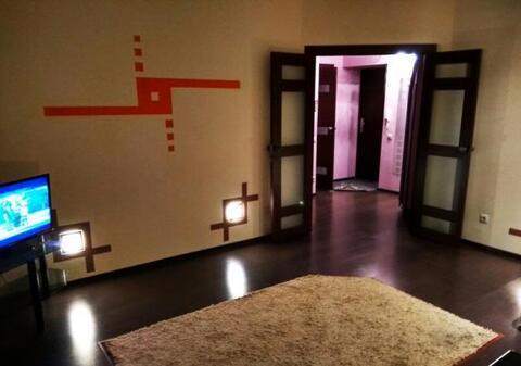 Проспект Победы 71; 1-комнатная квартира стоимостью 25000 в месяц . - Фото 1