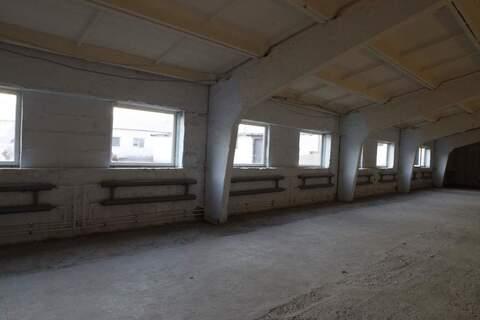 Склады в аренду 800 кв. м в 2 км от трассы м7 - Фото 3