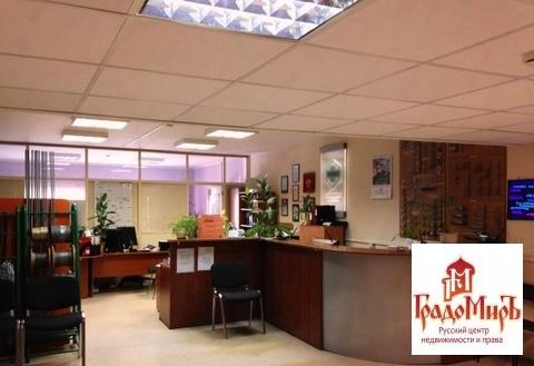 Сдается офис, Мытищи г, 160м2 - Фото 5