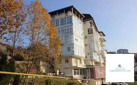 Краснодарский край, Сочи, ул. Виноградная,230А