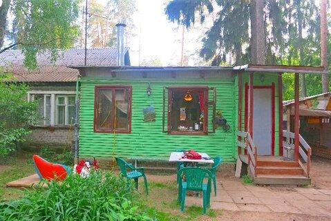 Часть дома в стародачном месте г.п.Кратово - Фото 1