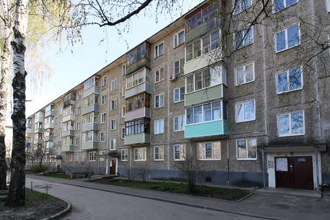 Владимир, Комиссарова ул, д.47, 1-комнатная квартира на продажу - Фото 5