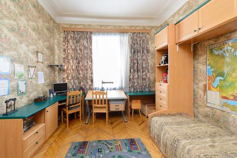 Пятикомнатная Квартира Москва, улица Беговая, д.13, САО - Северный . - Фото 4
