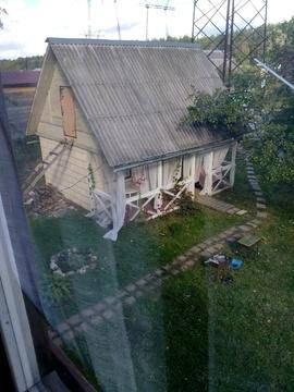 Наро-Фоминск, СНТ Волна, Дача, 65 кв.м. - Фото 4