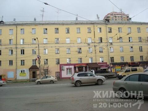 Продажа комнаты, Новосибирск, Ул. Богдана Хмельницкого - Фото 2