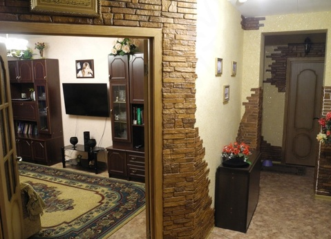 4х ком квартира на 45-й Стрелковой Дивизии 247г - Фото 1