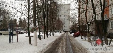 Продам 1-к квартиру, Тучково рп, микрорайон Восточный 5 - Фото 4