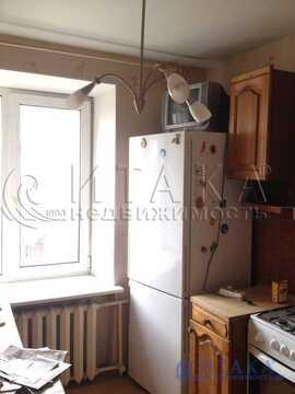 Продажа квартиры, Колпино, м. Купчино, Ул. Тазаева - Фото 4