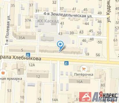 Аренда офиса, Иваново, Ул. Генерала Хлебникова - Фото 2