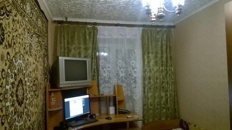 Комнаты, ул. Николая Вирты, д.15 к.А - Фото 1