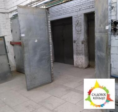 Предлагаем в аренду теплое складское помещение 755,4 кв.м, в нашем зд - Фото 2