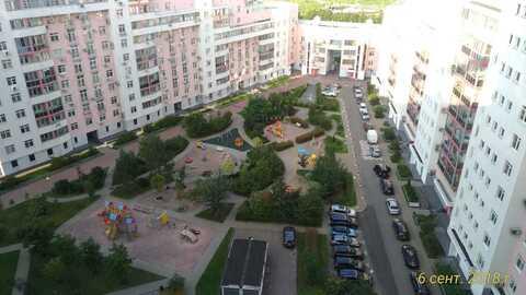 Сдам 4-х комнатную в Москве на Гризодубовой 4к4 - Фото 1