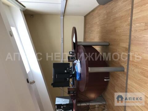 Аренда офиса 388 м2 м. Новослободская в административном здании в . - Фото 3