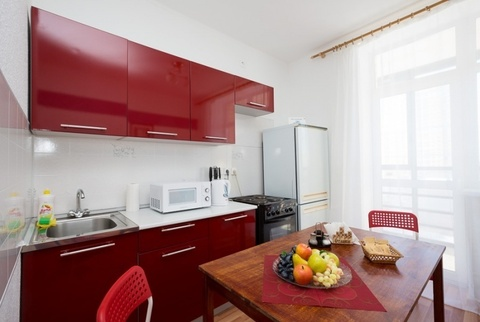 Сдам квартиру в аренду ул. 79-й Гвардейской Дивизии, 22 - Фото 4