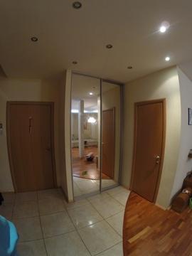 3 комнатная квартира с 2 гаражами центр Челябинска - Фото 3
