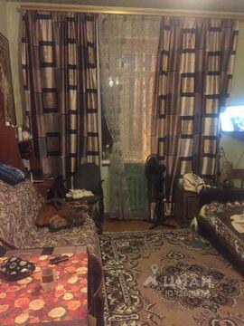 Продажа комнаты, Тамбов, Ул. Сергеева-Ценского - Фото 1