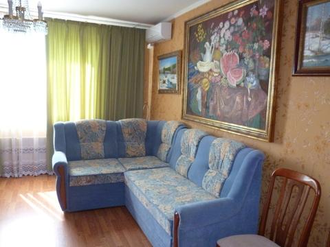 3 к .квартира Ивана Франко - Фото 4