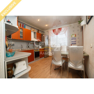 Продажа 4-к квартиры на 2/5 этаже на ул. Станционная, д. 28б - Фото 4