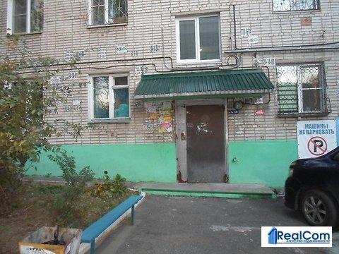 Продам трёхкомнатную квартиру, ул. Владивостокская, 63 - Фото 1