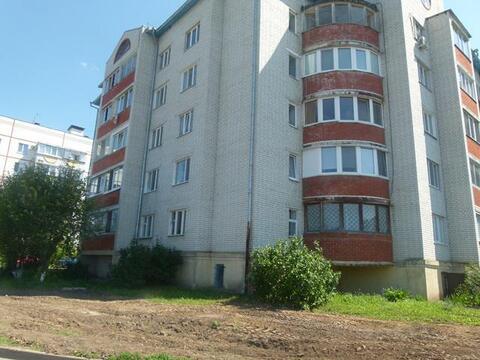 2-х комнатная квартира п. Северный Белгородской области - Фото 1