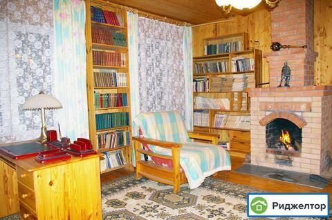 Аренда дома посуточно, Беляная Гора, Рузский район - Фото 3