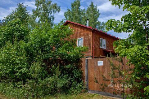 Аренда дома посуточно, Приозерский район, Улица Озерная - Фото 1