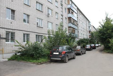 2-х комнатная в г. Кимры, ул. Челюскинцев, д. 13 - Фото 1