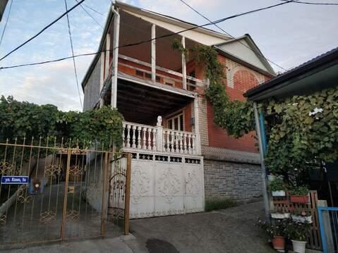 Продается: дом 186 м2 на участке 5 сот. - Фото 1