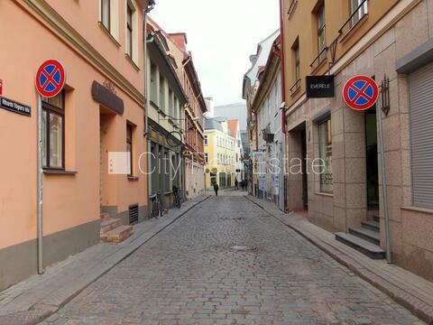 Продажа квартиры, Улица Рихарда Вагнера - Фото 1